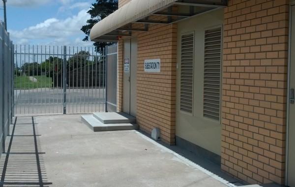 Fonterra – Cobden HV Substation